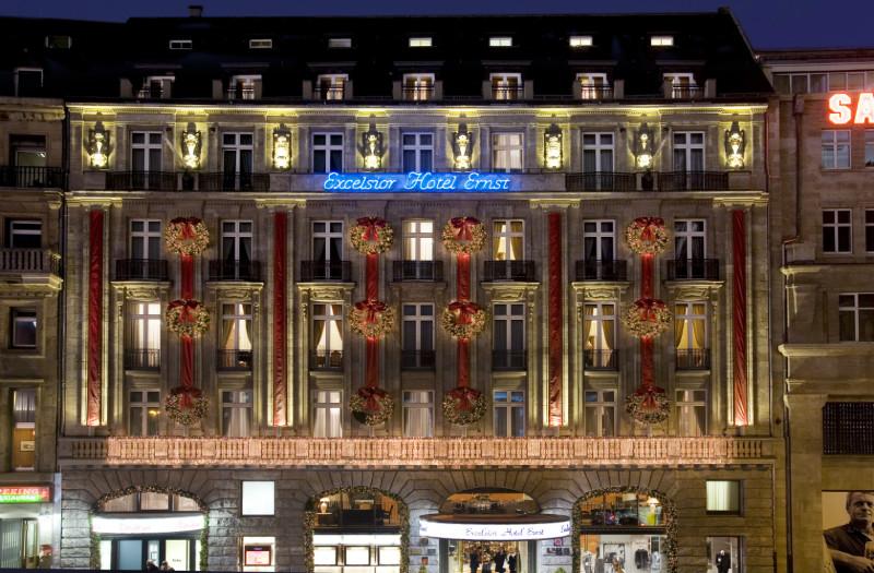 Neben Hotels in unmittelbarer Nähe der Altstadt empfehlen wir auch ruhige Apartments in Rhein-Nähe