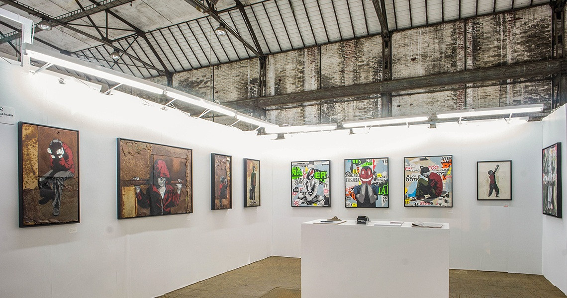 Start Your Own Art Collection Advice From Our Urban Art Curator