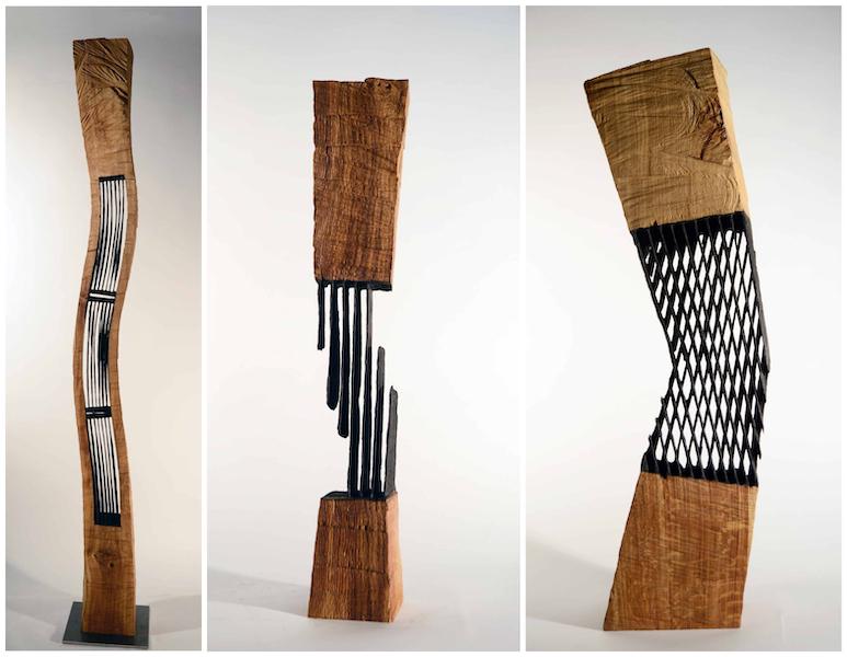 Galerie Augarde represents Jhemp Bastin