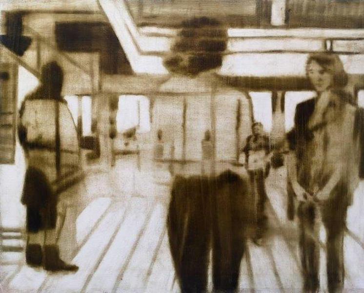 Galerie Augarde represents Kai Savelsberg