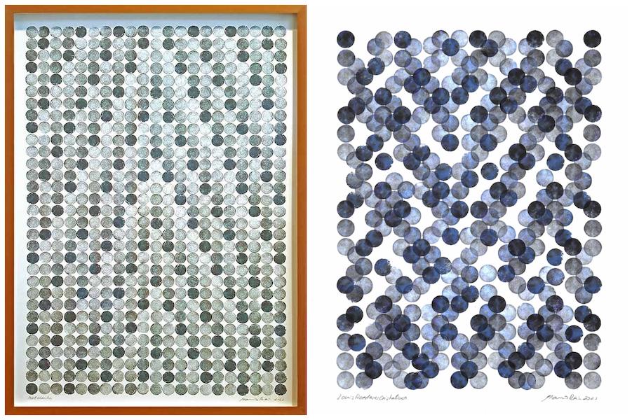 Galerie Augarde represents Mario Reis