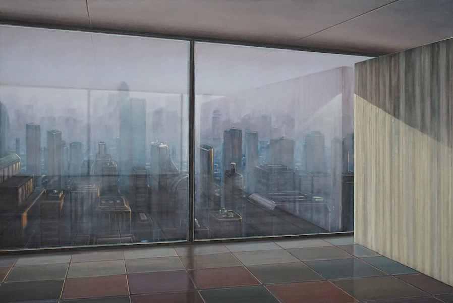 Galerie Augarde represents Tobias Stutz