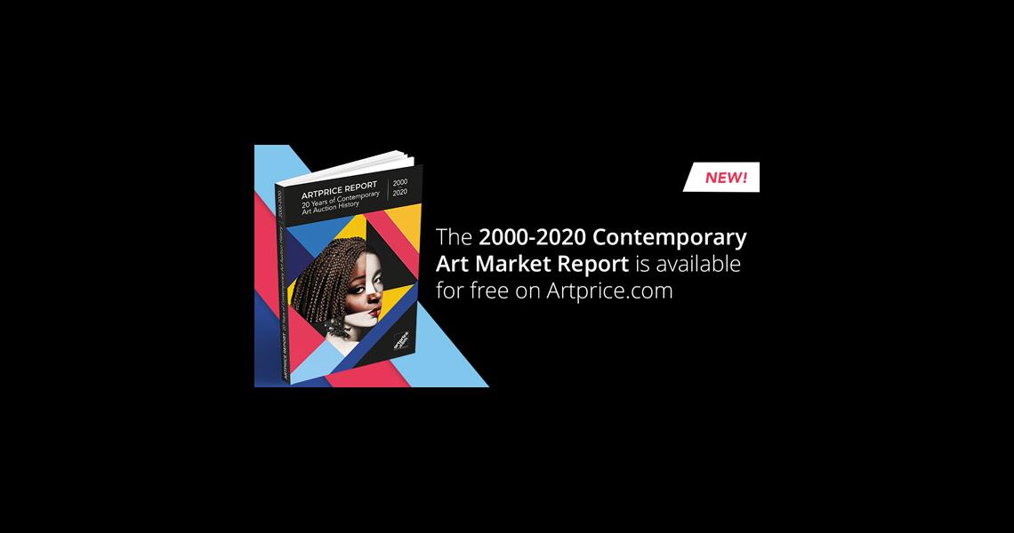 ARTPRICE report 2020